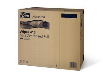 100130 Tork Advanced 415 tekercses törlő, mini M1 rendszerhez