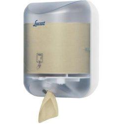 L-ONE  belsőmagos toalettpapír adagoló rendkívül GAZDASÁGOS