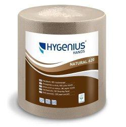 HYGENIUS-861059 tekercses kéztörlő  6db