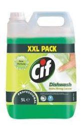 CIF Professional Extra Strong Lemon kézkímélő  mosogatószer 5L