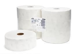 120272 Tork Advanced toalettpapír jumbo ,T1 rendszer