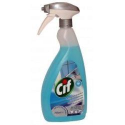 CIF prof.window ablak tisztító 750ml