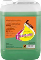 Eroplex speciális öblítőszer (gőzpárolóhoz) 5 liter