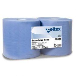 Ipari tölőpapír CELTEX-59615,2db-os,kék,3rétegű,59615