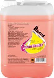 Bioccid fertőtlenítő felmosószer 5 liter