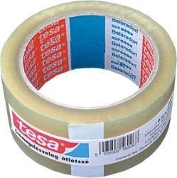 TESA 4820 ragasztószalag,48mmx66m,átlátszó