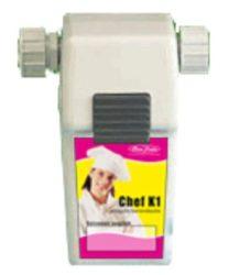 Chef K1 kézi vegyszeradagoló berendezés