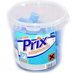 Pissoire tabletta 1kg citrom illatban