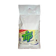 TIP Kombi Professional Refill fertőtlenítő kézi mosogatópor utántöltő 4 kg