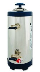 Chef V20 (20 literes vízlágyító patron)