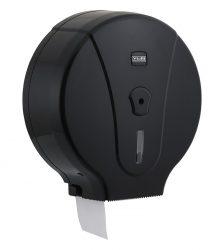 VIALLI toalettpapír adagoló MJ2B Maxi FEKETE