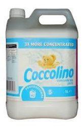 COCCOLINO sensitive koncentrátum,5l